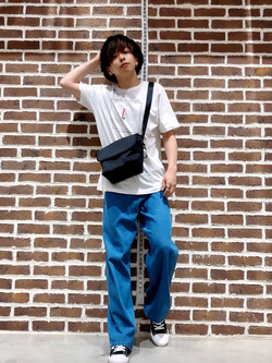 WEGO TOKYO イオンモール岡山店 yu-ki