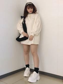 WEGO 名古屋近鉄パッセ店 nanami