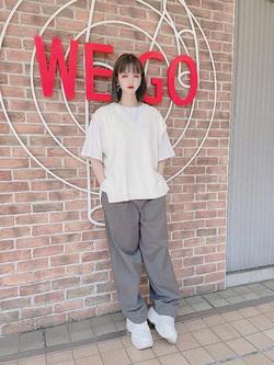 WEGO 東京ドームシティ ラクーア店 chii