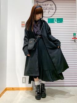 WEGO イオンモール四條畷店 みゆき