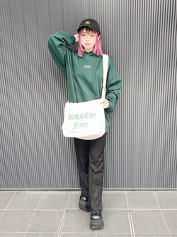 WEGO 京都店 みぃーにゃ