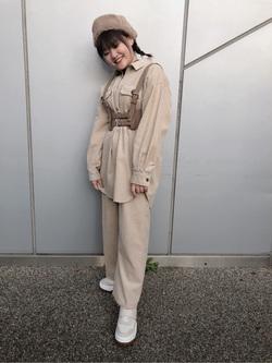 WEGO ららぽーと甲子園店 ミク