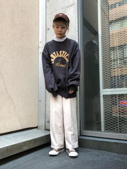 WEGO 仙台店 スガノユナ