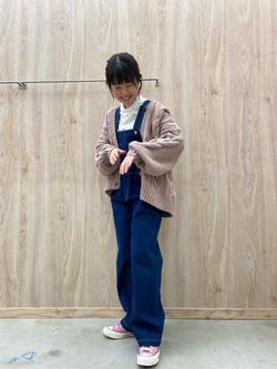 WEGO イオンモール高崎店 スガノユナ