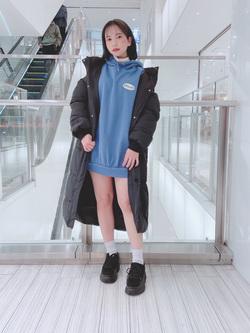 WEGO 静岡パルコ店 ありんこ(o'ω'o)