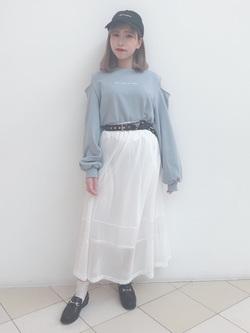WEGO モレラ岐阜店 ありんこ(o'ω'o)
