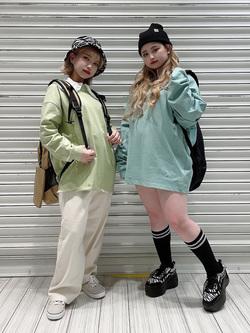 WEGO 静岡パルコ店 ありんこ