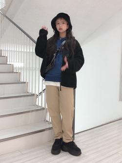 ありんこ(o'ω'o)