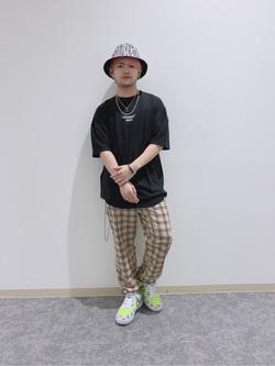 WEGO ららぽーと沼津店 HayaP