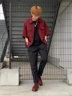 小池田優斗