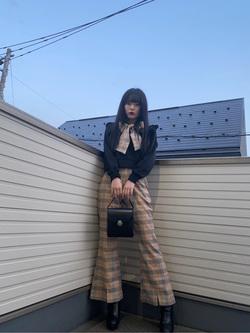 W♥C 原宿竹下通り店 에리나