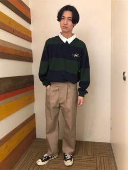 WEGO イオンモール久御山店 ウメケン