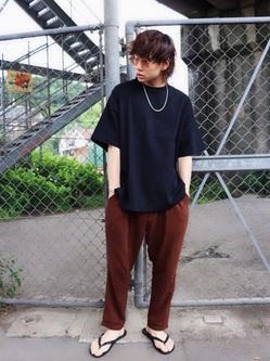 WEGO ららぽーと横浜 sh8ki
