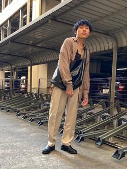 WEGO ららぽーと横浜店 sh8ki