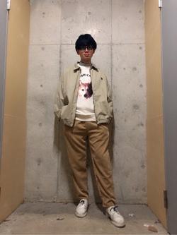 WEGO イオンモール神戸北店 柊木夕乍