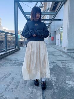 WEGO 札幌ステラプレイス店 きょうか