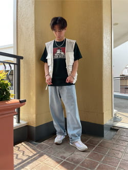 WEGO OUTLETS 三井アウトレットパーク多摩南大沢店 はまたつ