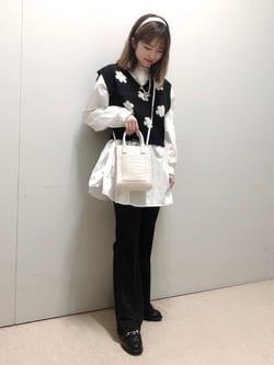 WEGO イオンモール東員店 ハギナナ