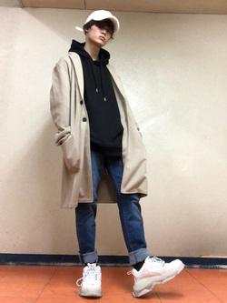 WEGO 三宮店 すい