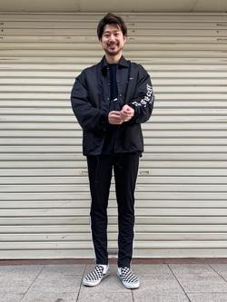 WEGO 札幌店 小牧 広幸