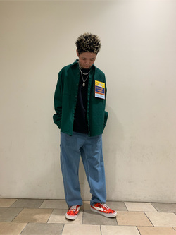 WEGO OUTLETS 三井アウトレットパークマリンピア神戸店 ダイチ