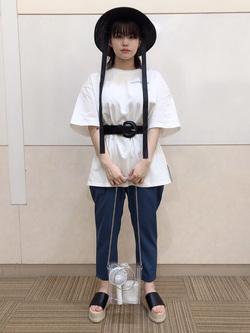 WEGO イオンモール熱田店 ユリ