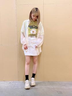 WEGO イオンモール川口前川店 mimi