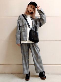 W♥C イオンレイクタウン店 mimi
