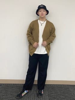 WEGO 五所川原エルム店 きむとう