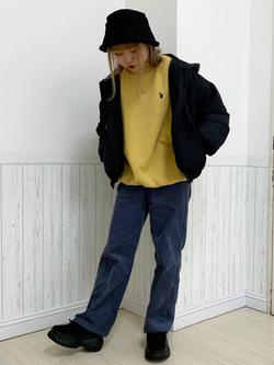 WEGO イオンモール倉敷店 ふうか