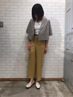 WEGO 仙台パルコ店 吉川未来