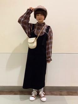 WEGO 金沢フォーラス店 トクノ マナ
