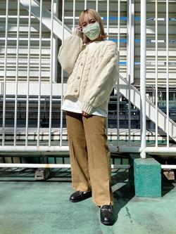 WEGO 名古屋近鉄パッセ店 エリー