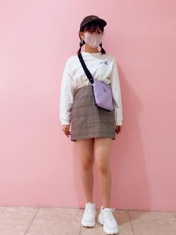 WEGO 1.3.5... 札幌パセオ店 なべちゃん