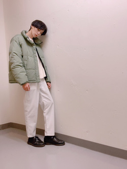 WEGO 神戸ハーバーランドumie店 斗真