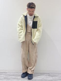 WEGO ららぽーと湘南平塚店 GORO