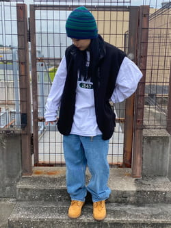 WEGO ららぽーと横浜店 ✰$huN✰