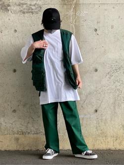 WEGO イオンモール岡山店 kei