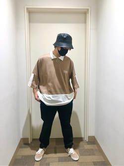 WEGO モラージュ菖蒲店 ガク