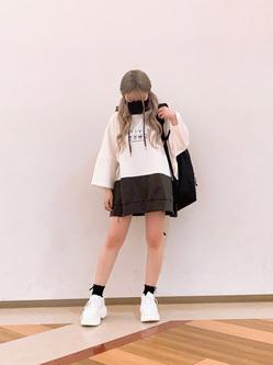 WEGO トレッサ横浜店 あずき