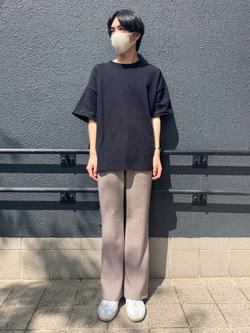 WEGO TOKYO イオンレイクタウン店 だいき