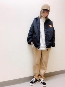 WEGO 神戸ハーバーランドumie店 まどぴ