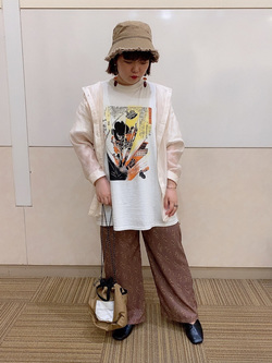 WEGO イオンモール熱田店 カレン