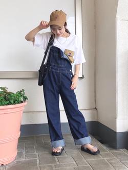 WEGO OUTLETS 三井アウトレットパーク多摩南大沢店 さつこ