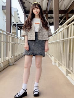 WEGO OUTLETS 三井アウトレットパーク倉敷店 まゆう