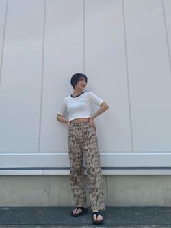 WEGO 札幌ステラプレイス店 みずき