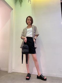 WEGO 原宿竹下通り店 YURISA