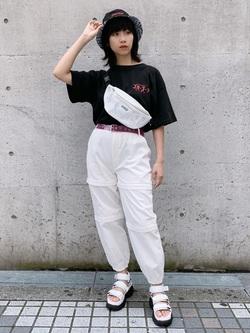 WEGO 心斎橋2号店 DAHYE
