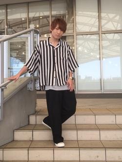 WEGO イオンモール名古屋茶屋店 伊藤 慎之介