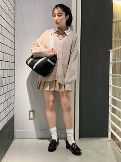 WEGO 広島店 あんじゅ